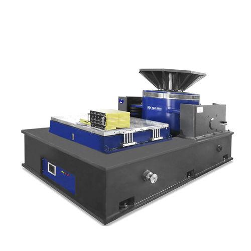 high-frequency simulator platform
