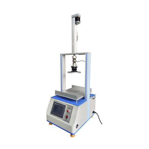 compression testing machine / foam