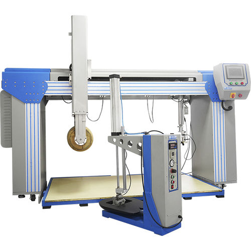 fatigue test machine - HAIDA EQUIPMENT CO., LTD