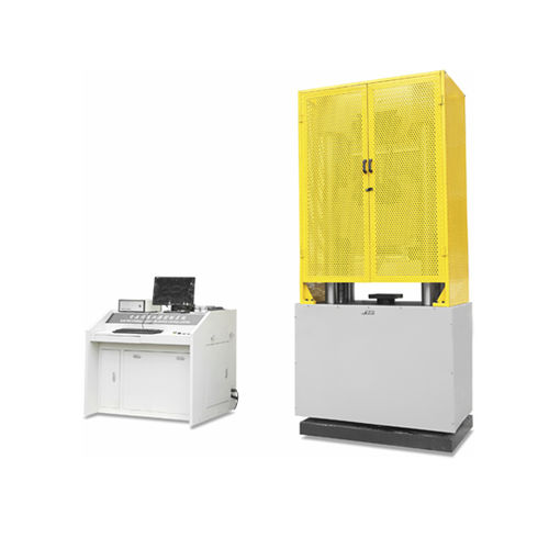 compression testing machine - HAIDA EQUIPMENT CO., LTD
