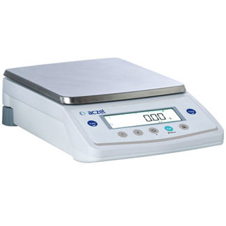 Precision balance / laboratory / analytical / counting CY-C series Aczet Pvt Ltd.
