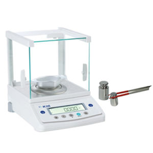 Benchtop scale / carat / counting / with LED display CY-K series Aczet Pvt Ltd.