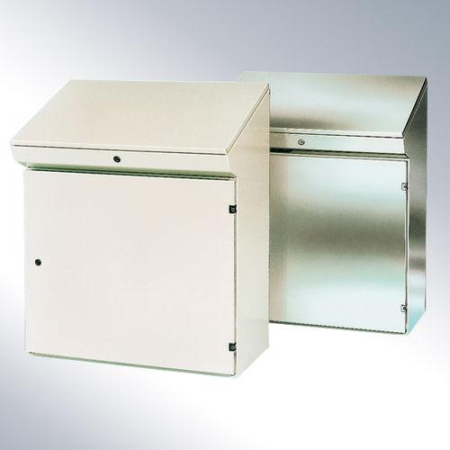casing mount console