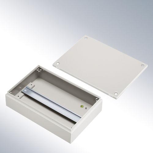 flush-mount terminal box / weatherproof