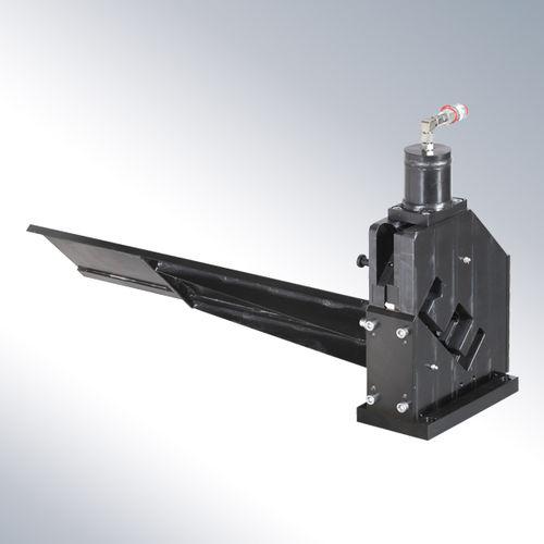 hydraulic shear / profile