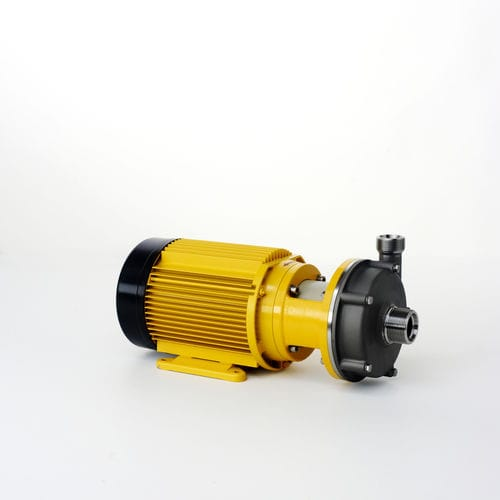 chemical pump / electric / centrifugal / for the petrochemical industry