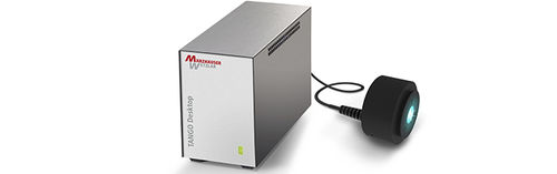 LED light source / colored / compact / for microscope illuminators