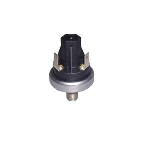 oil pressure switch / for water / fuel oil / for hydrocarbons