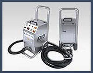 cryogenic cleaning machine / manual
