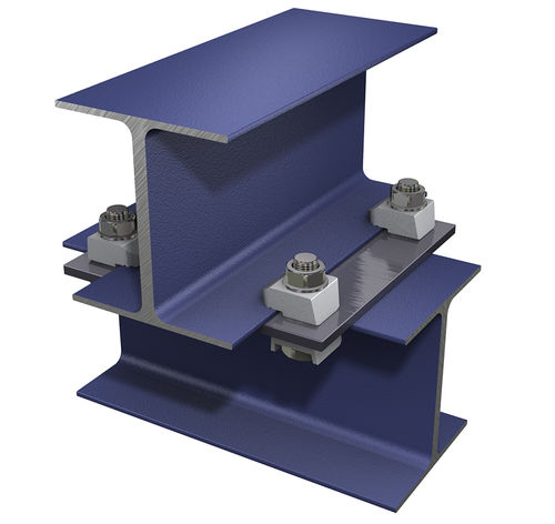 steelwork beam clamp