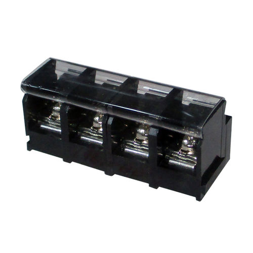 Screw connection terminal block / for printed circuit boards DECA PCB Tri-Barrier Terminal Block | T46M SWITCHLAB INC.