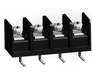 screw connection terminal block / for printed circuit boards