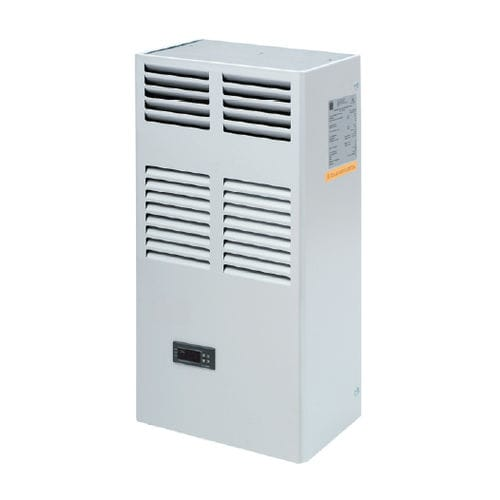Air-cooled cabinet air conditioner / outdoor / industrial AVC085 series Alfa Electric