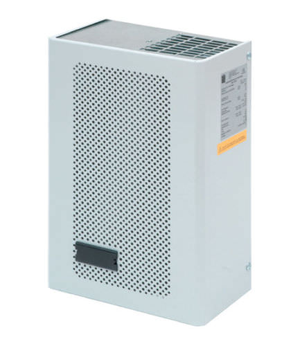 Air-cooled cabinet air conditioner / industrial AVC035 series Alfa Electric