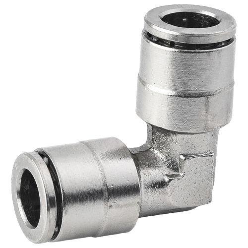 push-in fitting - Pneuflex Pneumatic Co., Ltd