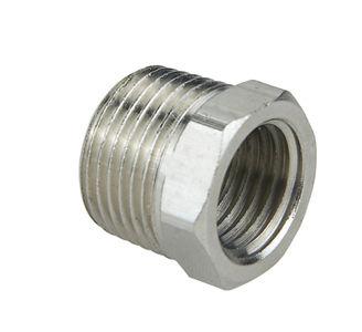 hydraulic male-to-female reducer - Pneuflex Pneumatic Co., Ltd