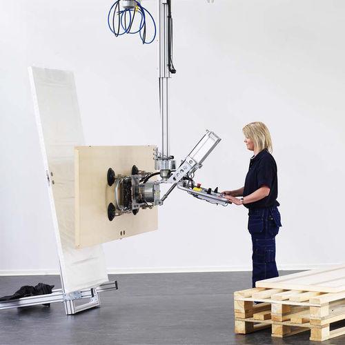 electric manipulator - Movomech