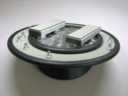 tilt stage / manual / for microscopes / for microscope objectives