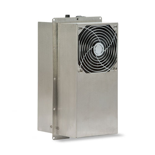 industrial electrical cabinet air conditioner / compact / thermoelectric