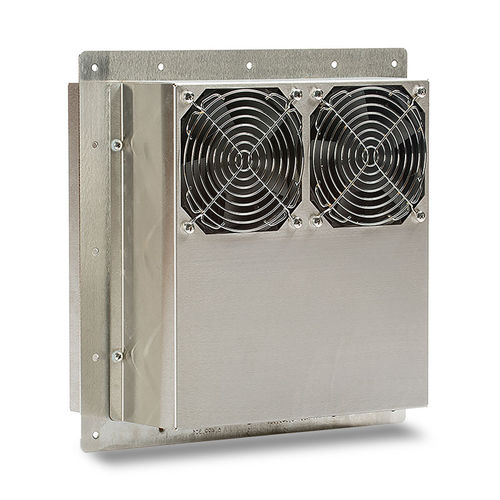 Compact cabinet air conditioner / thermoelectric / industrial AAC-141-4XT-E-HC EIC Solutions, Inc.