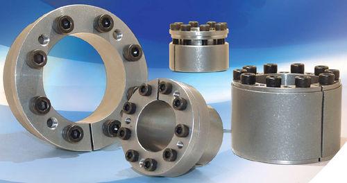 Shaft sleeve coupling / rigid Challenge Power Transmission Plc