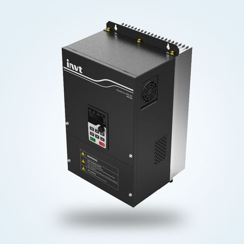 3-phase frequency inverter - ShenZhen INVT Electric Co., Ltd.