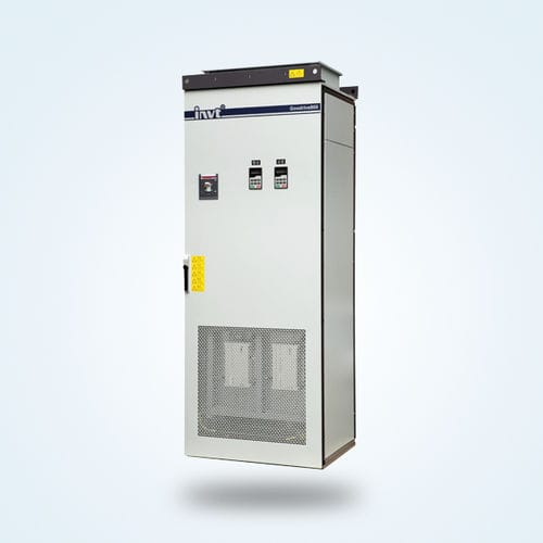 Three-phase frequency inverter / vertical-mount / high-performance IPE200 Series ShenZhen INVT Electric Co., Ltd.