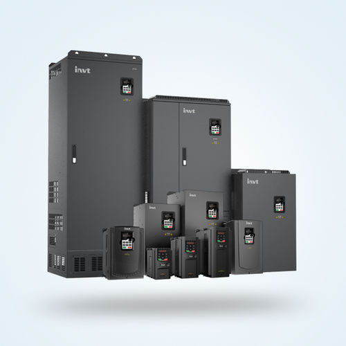 vector control AC drive / vertical / motor / for asynchronous motors
