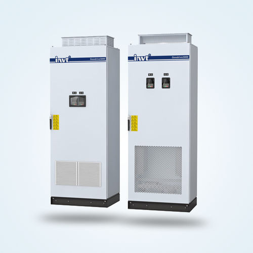 floor-standing AC drive / compact / modular