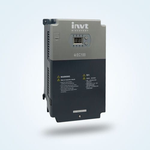 vector control frequency inverter / hanging / for elevators / for asynchronous motors