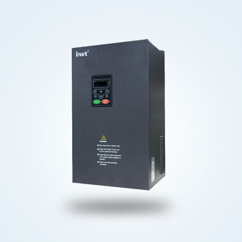 Control resistor unit / braking RBU series ShenZhen INVT Electric Co., Ltd.