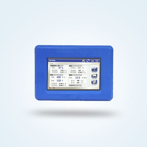 Monitoring control system / electronic WS1000  ShenZhen INVT Electric Co., Ltd.