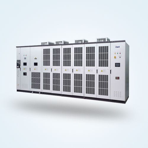 static reactive energy compensator - ShenZhen INVT Electric Co., Ltd.