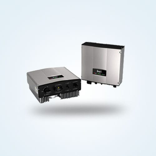 Single-phase DC/AC inverter / for industrial applications / compact MG1-3KW ShenZhen INVT Electric Co., Ltd.