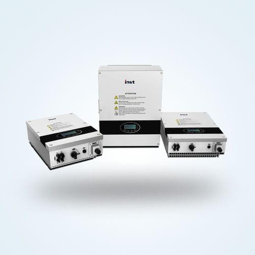 modified sine wave DC/AC inverter - ShenZhen INVT Electric Co., Ltd.