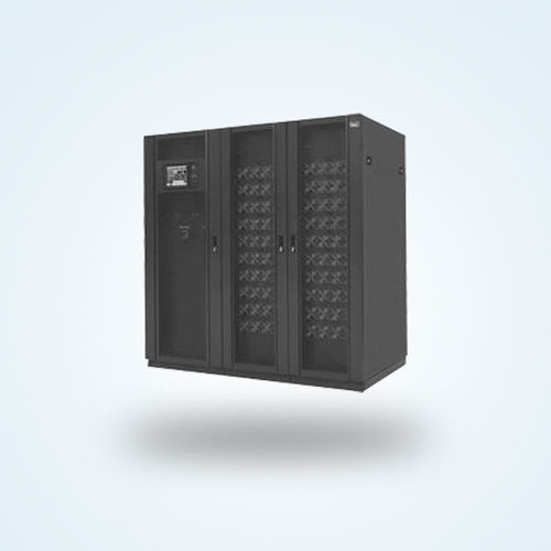 On-line UPS / AC / three-phase / modular RM600/30X series ShenZhen INVT Electric Co., Ltd.