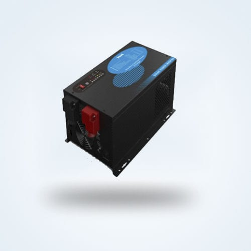 Off-grid DC/AC inverter / single-phase iMars BN series ShenZhen INVT Electric Co., Ltd.