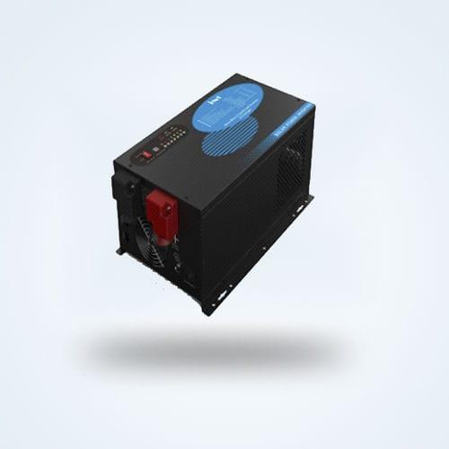 off-grid DC/AC inverter / single-phase