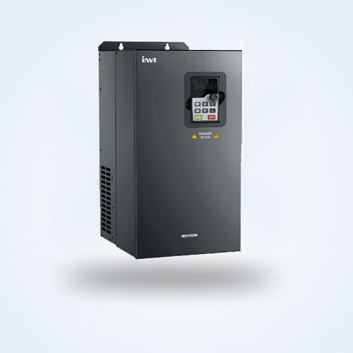 3-phase frequency inverter / motor / medium-frequency GD300-15 Series ShenZhen INVT Electric Co., Ltd.
