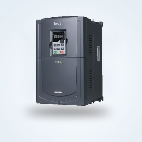 Digital AC drive / machine GD300-69 Series ShenZhen INVT Electric Co., Ltd.