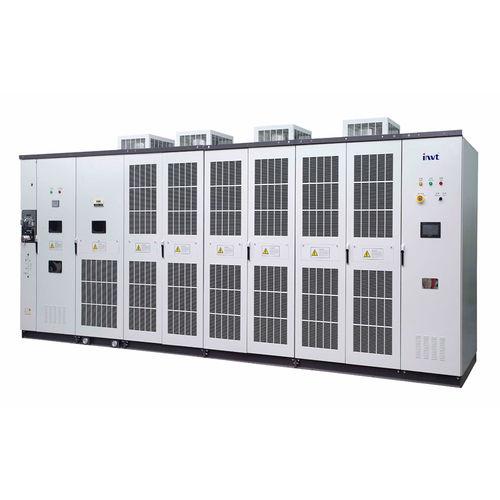 static reactive energy compensator - ShenZhen INVT Electric Co., Ltd.
