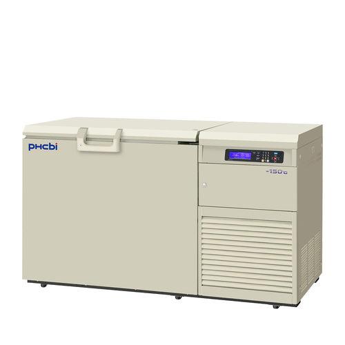 laboratory freezer / ultra-low-temperature / chest / cryogenic