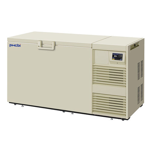 laboratory freezer / ultra-low-temperature / chest / storage