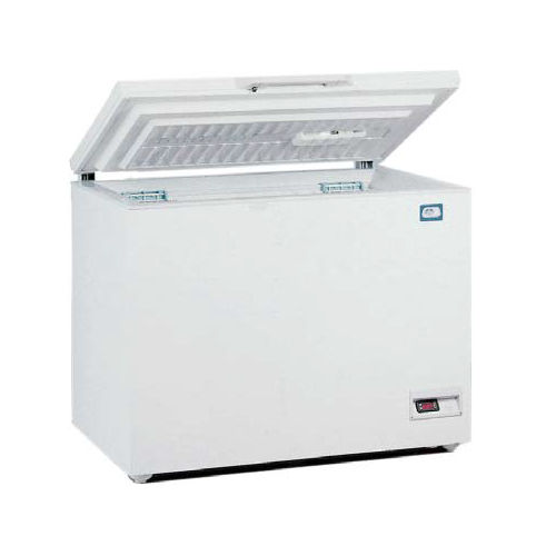 Laboratory freezer / chest / low-temperature Combatemp series J.P Selecta