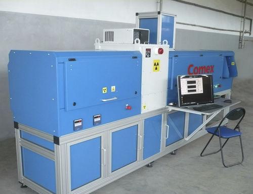 X-ray sorting unit / automatic / laboratory