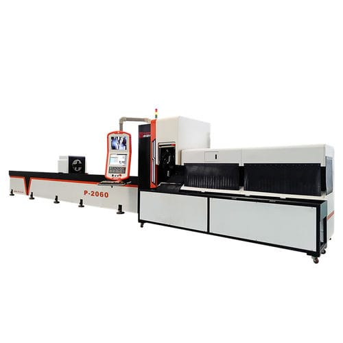 aluminum cutting machine / for iron / for titanium / for steel