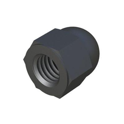 cap nut / polyamide / nylon
