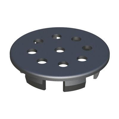 round plug / male / nylon / polyamide