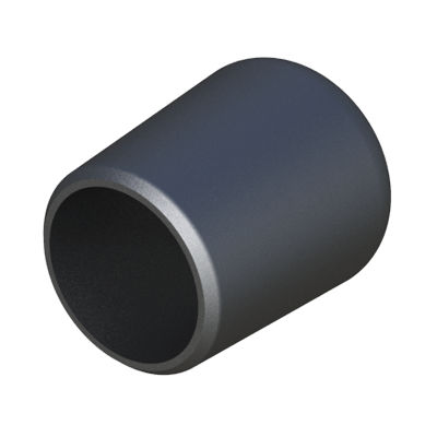 round plug / conical / male / low-density polyethylene (LDPE)