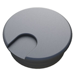 ABS cable grommet / blanked